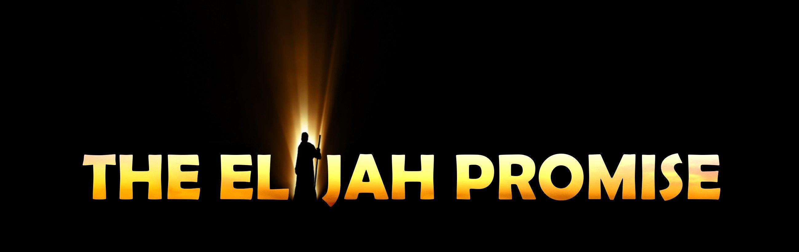 The Elijah Promise