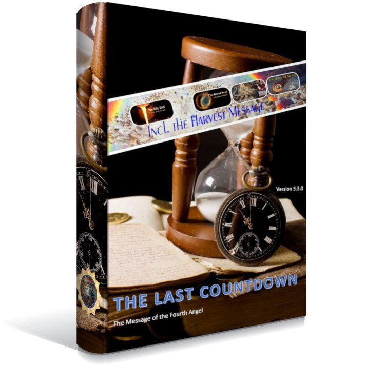 The LastCountdown Book