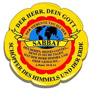 Das Sabbat-Siegel